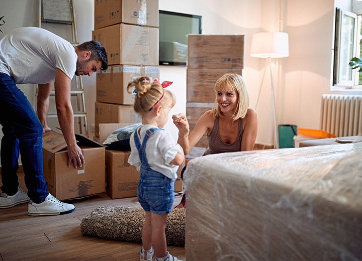 Hire Moving Help for Your Next Move