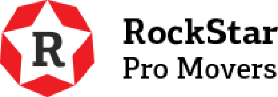 Rockstar Pro Movers logo