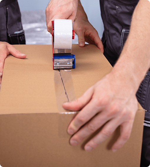 Labor-Only Movers for Your DIY Move