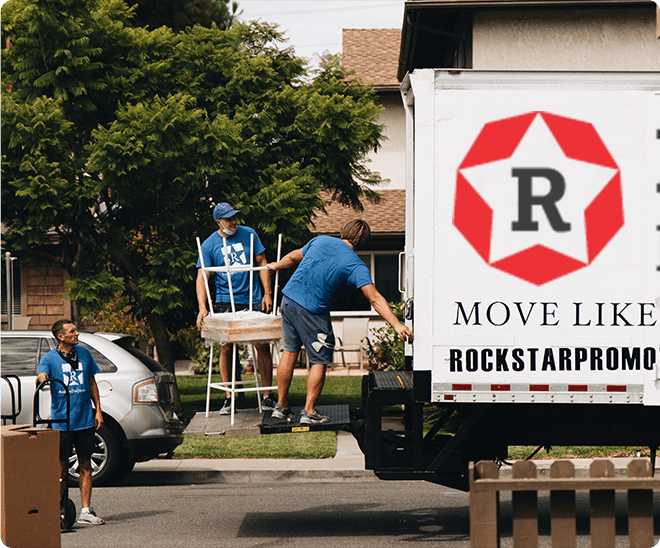 Licensed and Insured Moving Company in Los Angeles