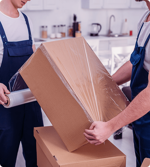 Moving and Storage Services in Redondo Beach