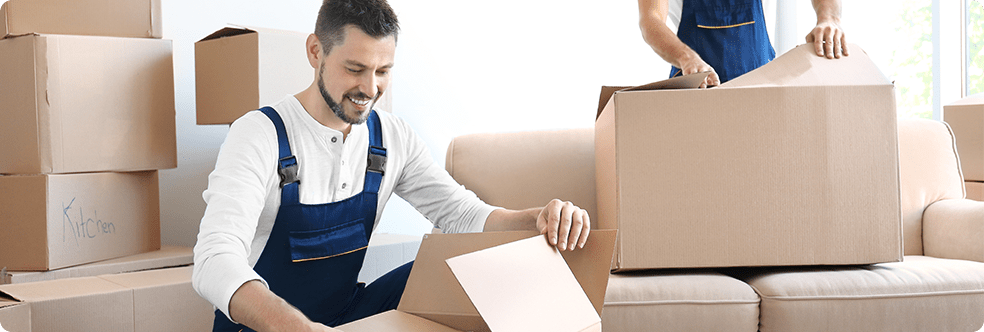 Why Choose Our Burbank Movers?